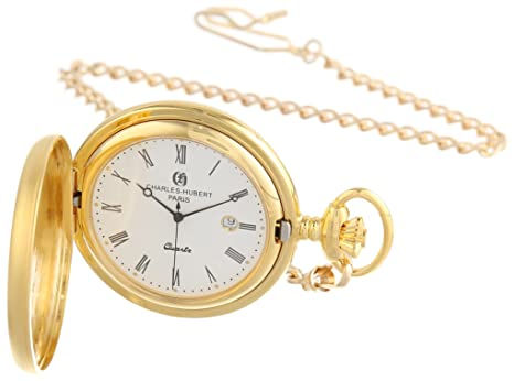 Lovely Luster 8 Day Pocket Watch Watches, Parts & Accessories