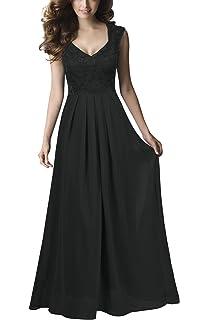 Amazon.com: Vestidos De Fiesta para Gorditas Jovenes Largos ...