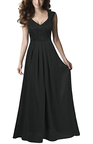 431588d7883fe REPHYLLIS Women Sexy Vintage Party Wedding Bridesmaid Formal Cocktail Dress