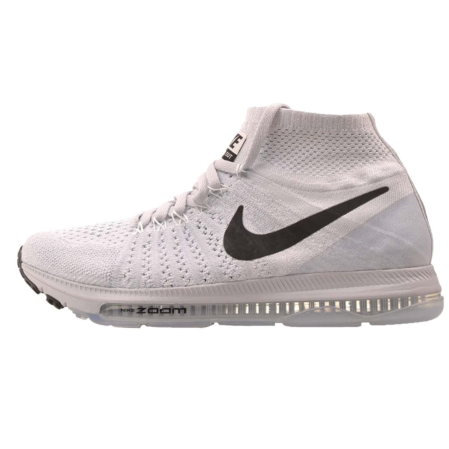 Zapatillas Zoom para correr Nike para Zoom Zapatillas All Out B07BB3N7GG Flyknit 5629f4