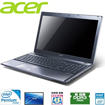 Acer Aspire 5733Z Intel Graphics Drivers Download Free