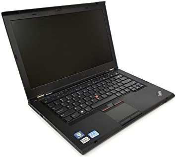 Lenovo T430 Laptop, Intel Core i5 [3320M] 2 60GHz, 4GB Memory, 320GB HDD,  14 1in Screen, DVDRW, with Windows 7 Professional (Renewed)