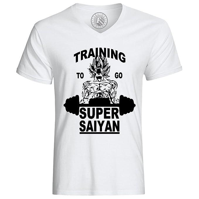 Super Sayan it Andare T Per Shirt Ball Z Dragon DbzAmazon deQCWoxErB