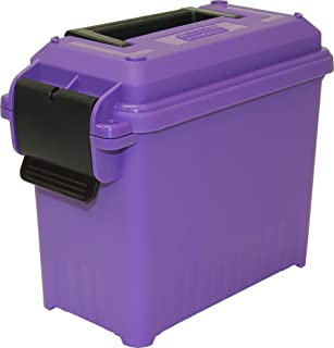 product image for Ammo Can Mini for Bulk Ammo, Purple, Model Number: AC15-25