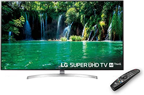 LG 55SK8100PLA - Smart TV de 139 cm (55