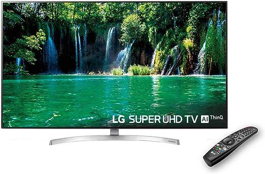 LG 49SK8100PLA - Smart TV de 123 cm (49