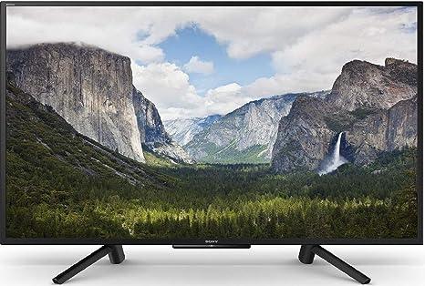 Sony 1257 Cm Full Hd Led Smart Tv Klv 50w662f Amazonin Electronics
