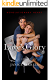 Love's Glory: Revolutionary Heart Book Three