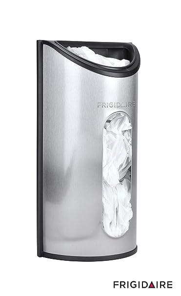 Amazon.com: Frigidaire – Bolsa de plástico con soporte y ...
