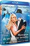 Memorias de un Hombre Invisible  BD 1975  Memoirs of an Invisible Man [Blu-ray]