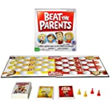 Spin Master Games Beat The Parents Board Game for kids