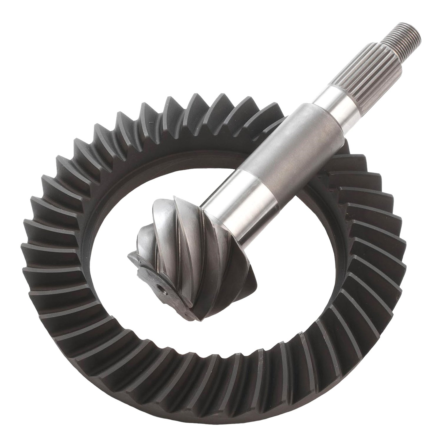 ExCel D44489 Ring and Pinion (DANA 44 4.89), 1 Pack