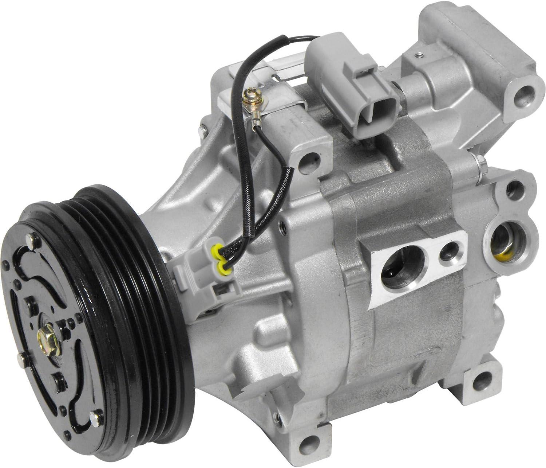 UAC CO 4854C A//C Compressor