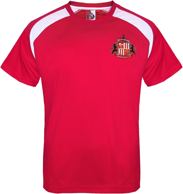Sunderland AFC - Camiseta oficial para entrenamiento - Para ...
