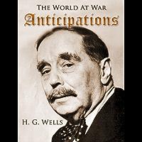 Anticipations (The World At War) (English Edition)