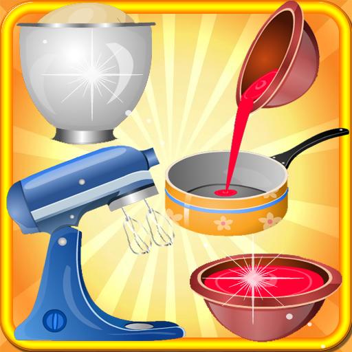 Chocolate Spanish Milk - Cooking Games Recipe Games