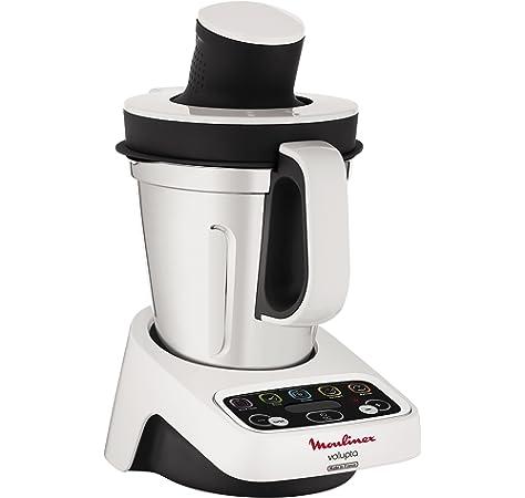 Cecotec 4012 Robot de Cocina Multifunción Procesador de Alimen, Multicolor: Amazon.es: Hogar