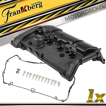 Apm Autoteile Ventildeckel Zylinderkopfhaube Für F20 F21 F30 F35 F80 F31 2010 2020 11127646553 Auto