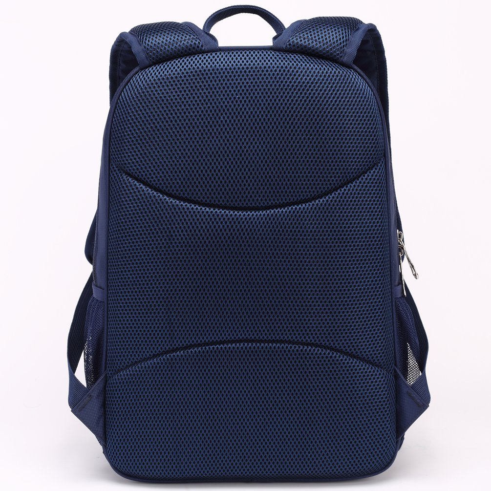 9035beac0116 Amazon.com  MIFULGOO Kids Waterproof Backpack for Elementary or Middle School  Boys and Girls (RoyalBlue with Reflector)  Toys   Games