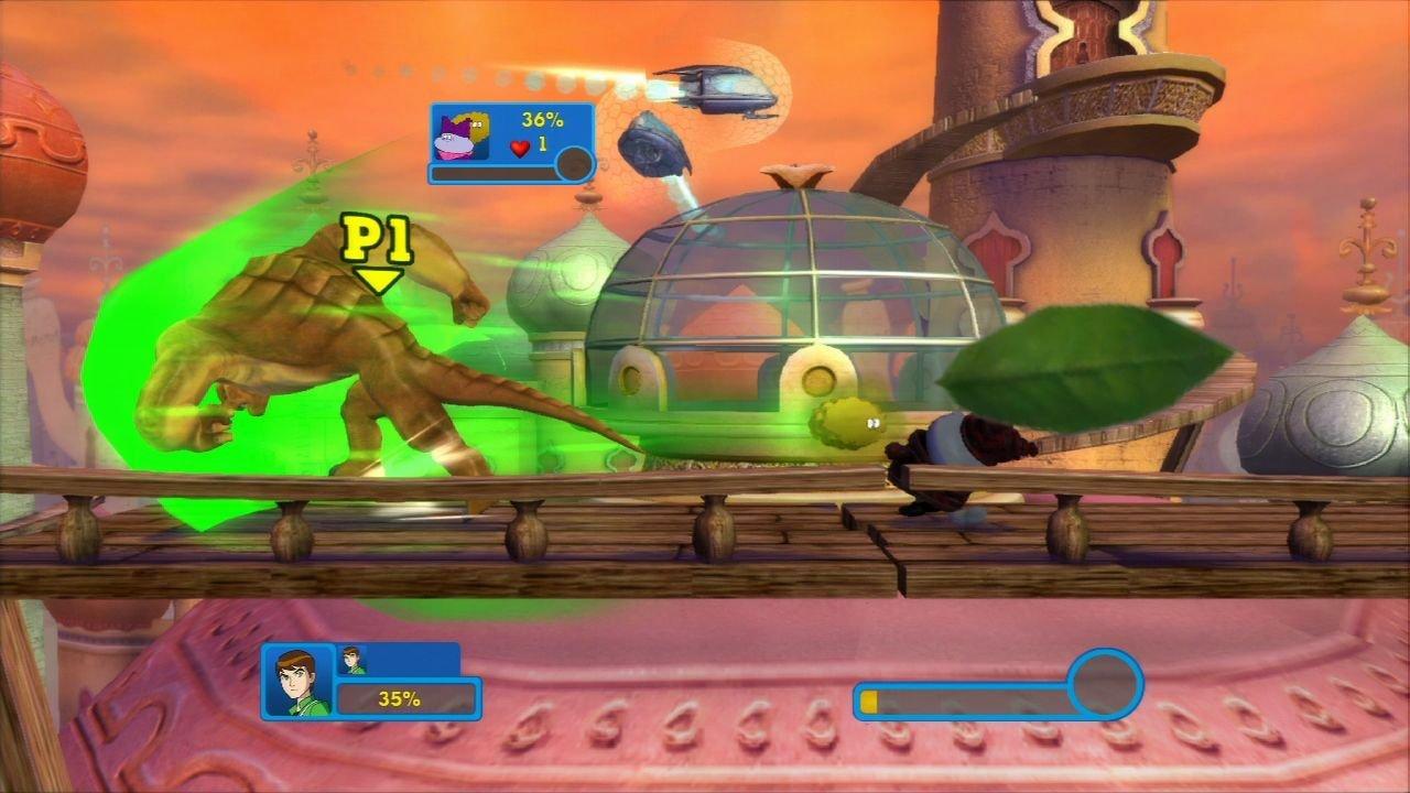 Punch Time Explosion XL [Importación francesa]: sony ...