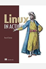 Linux in Action Paperback