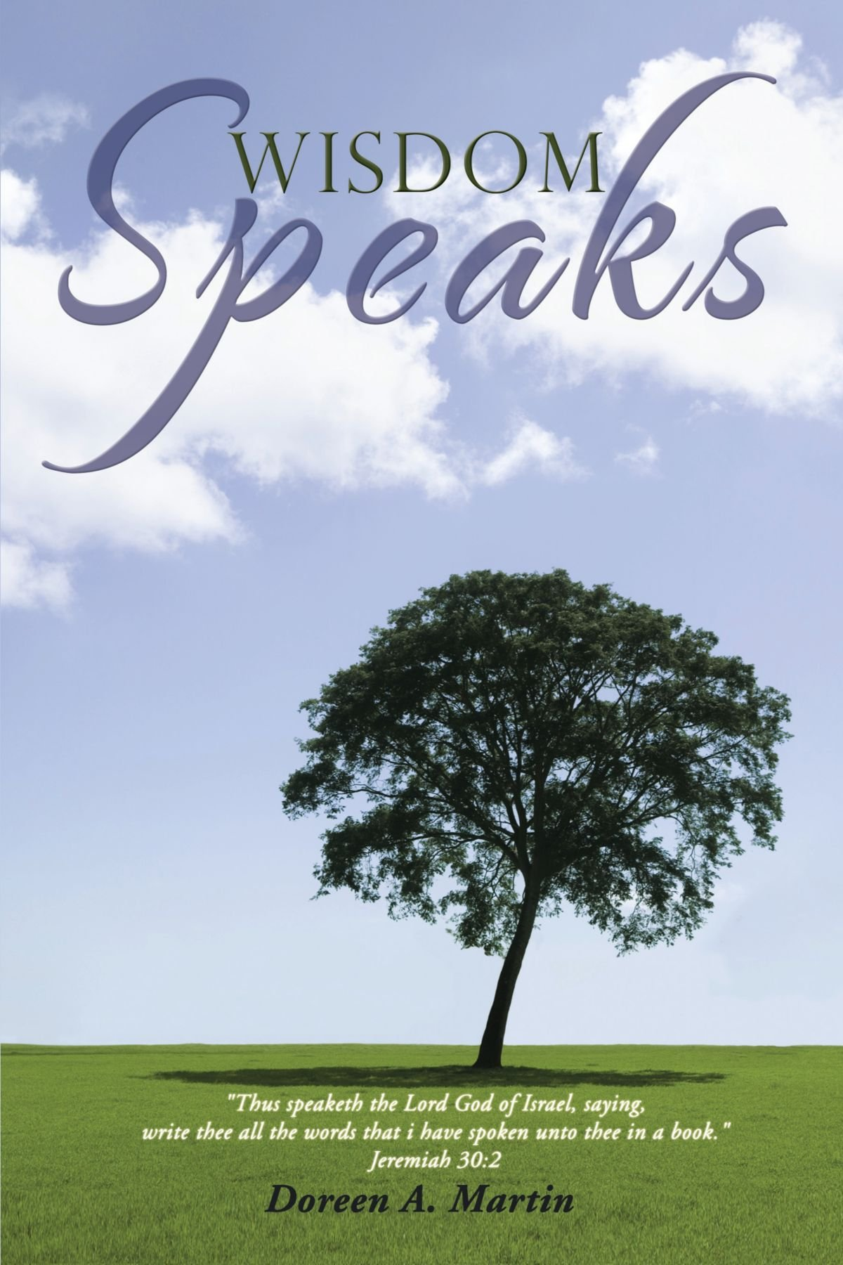 Wisdom Speaks pdf epub
