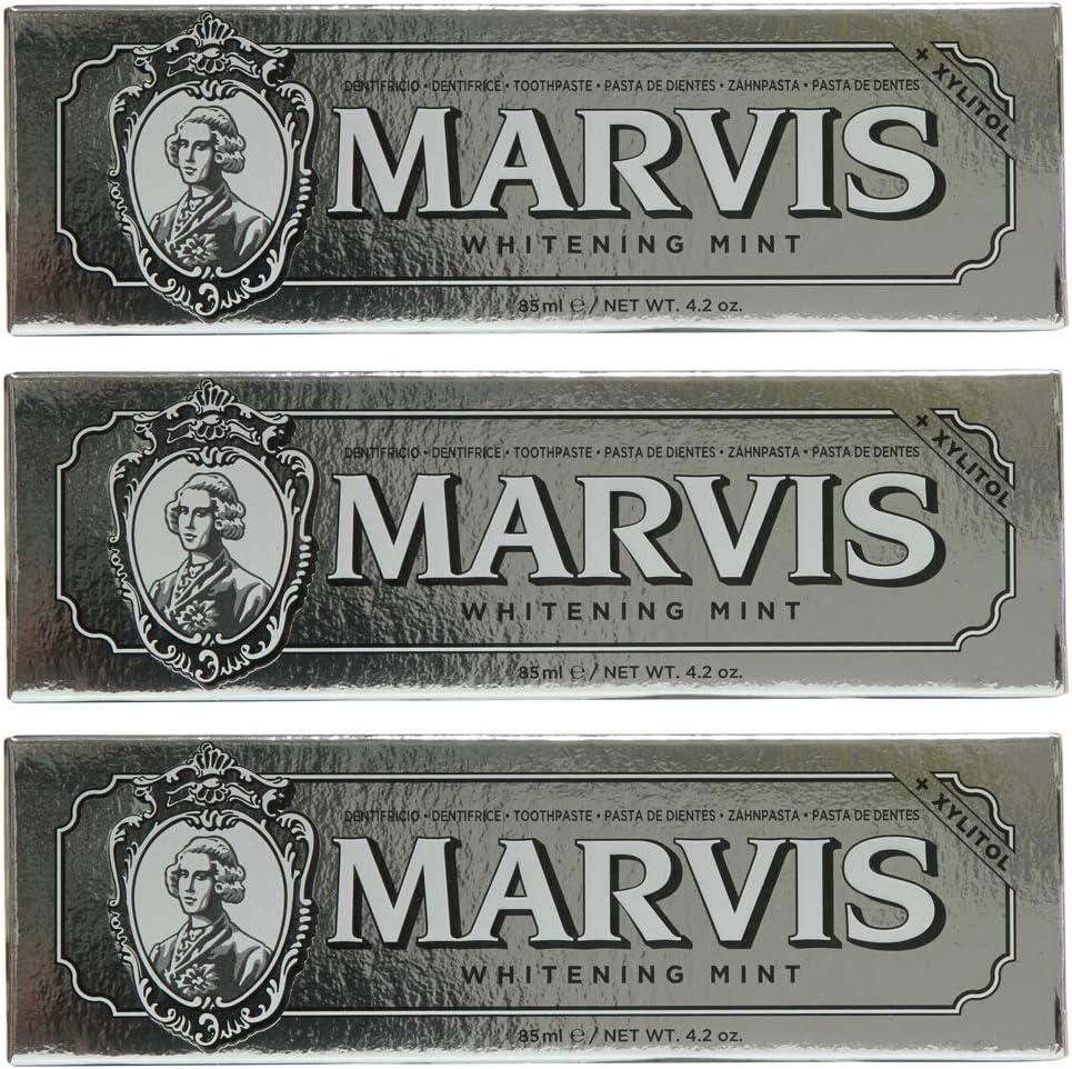 Marvis Whitening Mint Zahncreme