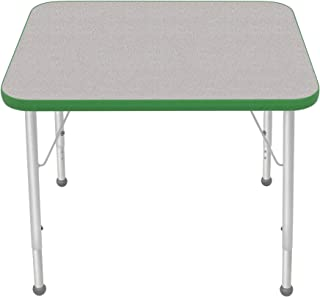 "product image for 24"" x 30"" Rectangle Table"