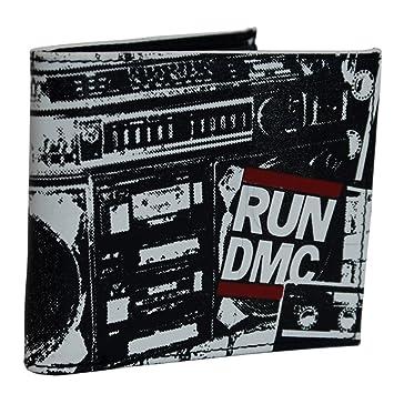Amazon.com: Bioworld Merchandising – Monedero de Run DMC ...