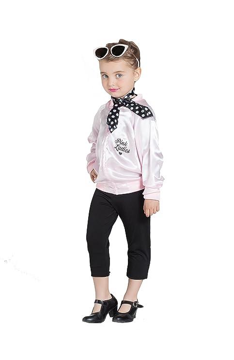 Banyant Toys, S.L. Chaqueta Pink Lady: Amazon.es: Juguetes y ...