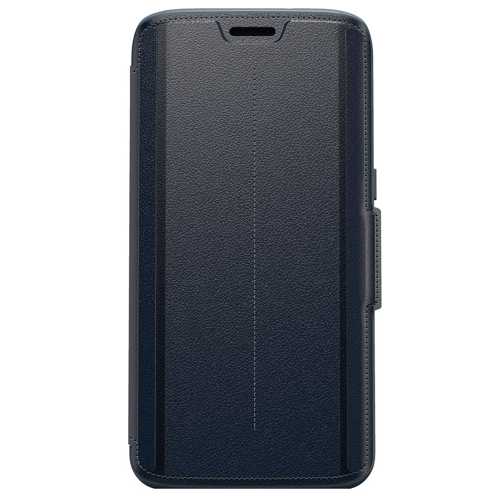 OtterBox STRADA SERIES Case for Samsung Galaxy S7 Edge - Retail Packaging - Tempest Night by OtterBox (Image #3)