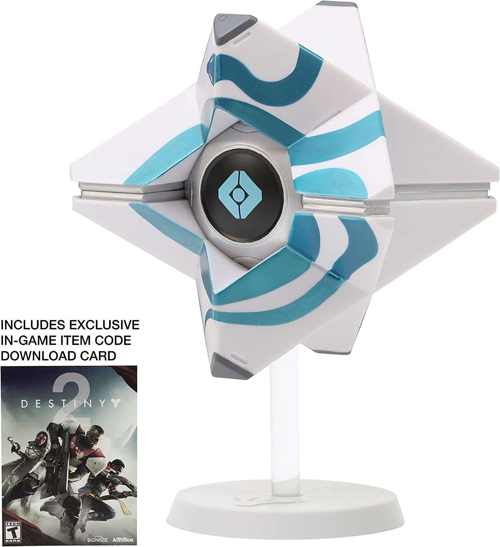 Amazon com: Destiny Ghost Vinyl - Generalist Shell: Sony PSP: Video