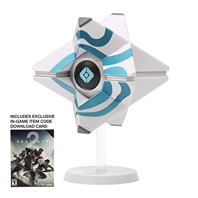 Destiny Ghost Vinyl - Hunter Shell: Video Games