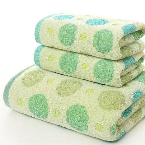 Ccl Baño de baño, calidad de hotel & Spa suave cocina baño 1 toalla de
