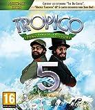 Tropico 5 Penultimate Edition - Xbox One - [Edizione: Regno Unito]