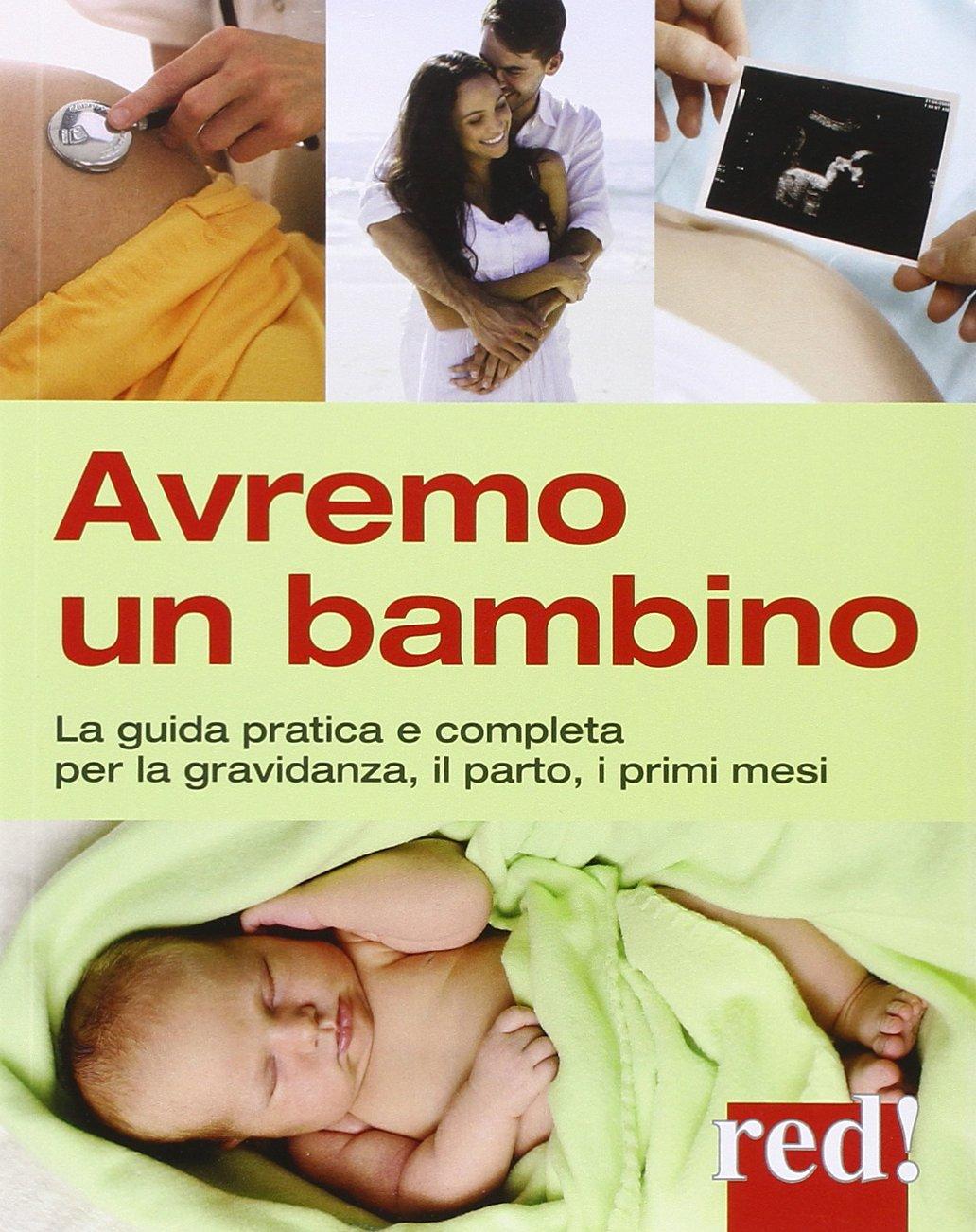 AVREMO UN BAMBINO EBOOK