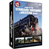 Story of the Standard, Southern and Western Engines [DVD] [UK Import]