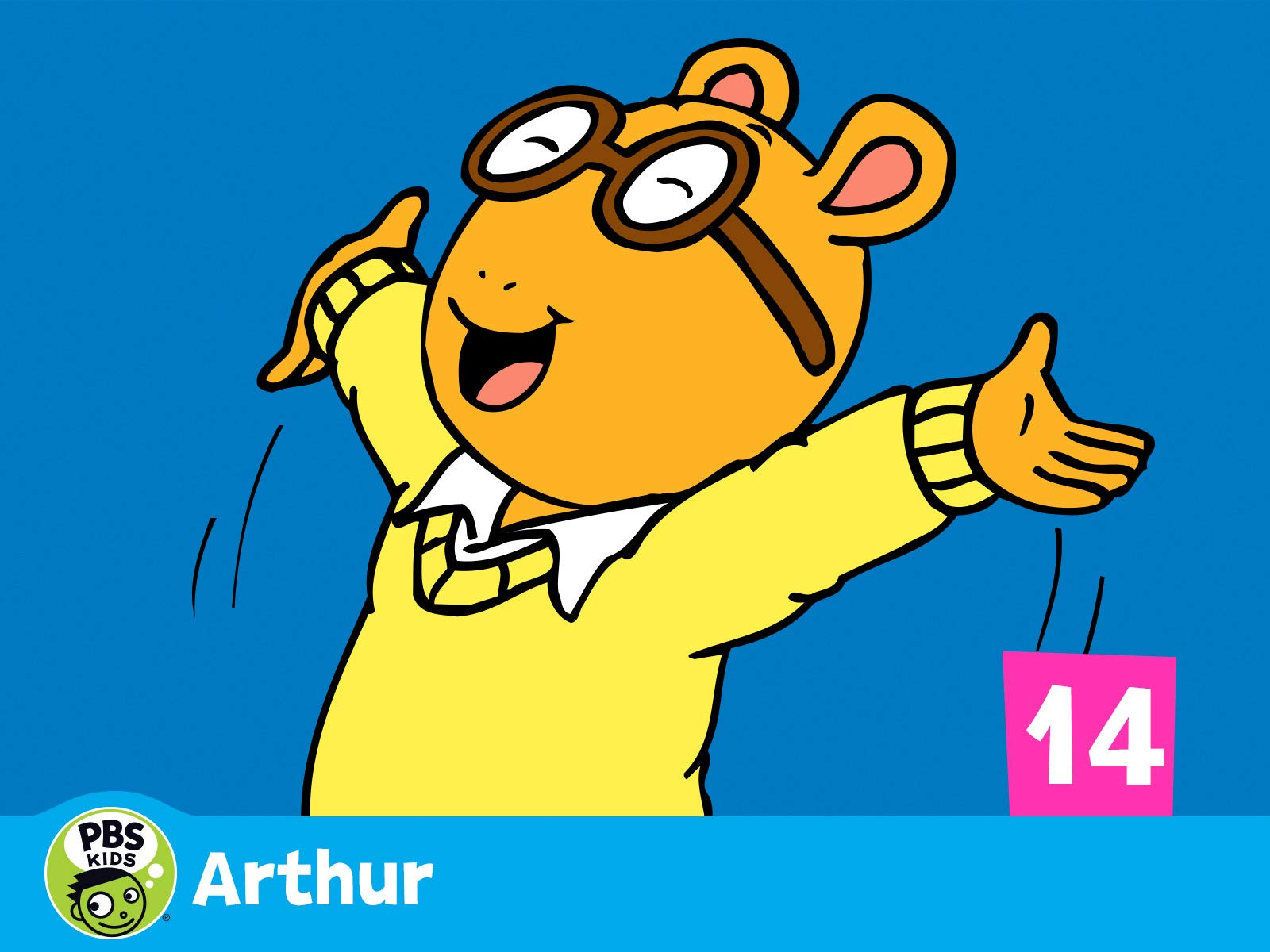 Amazon com: Watch Arthur Season 14 | Prime Video