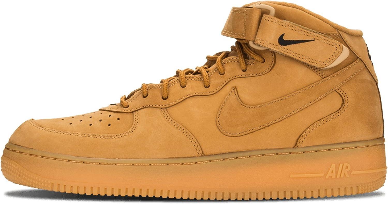 Nike Air Force 1 Mid 07 PRM QS 12