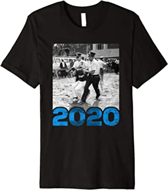 Amazon.com: Bernie Sanders 2020 Getting Arrested At
