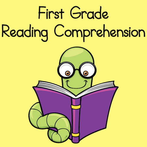 Reading Comprehension Stories 1st Grade]()