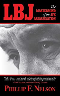 lbj from mastermind to the colossus