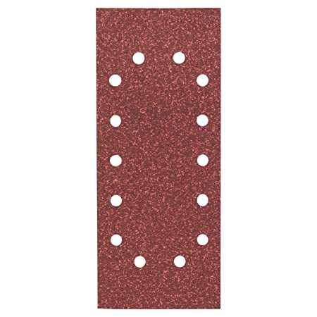 Bosch 2608605341 Wood Clamped 14 holes115x280 G40 115 x 280 mm