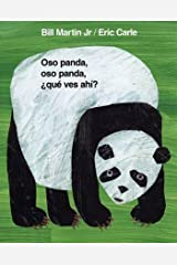 Oso panda, oso panda, ¿qué ves ahí? (Brown Bear and Friends) (Spanish Edition) Kindle Edition