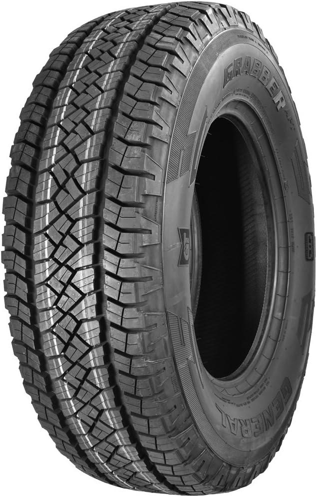 Season Radial Tire-285//70R17 117T GENERAL GRABBER APT All