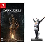 DARK SOULS REMASTERED + Amiibo Solaire of Astora(DARK SOULS) - Switch Japanese Ver.