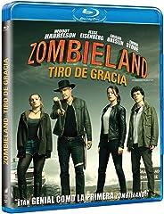Zombieland Tiro de Gracia [Blu-ray]