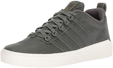 finest selection ed62f 0f71f K-Swiss Men's Donovan P Sneaker