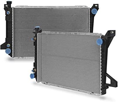 Automotive Cooling Radiator For Ford F-250 F-150 1453 100/% Tested