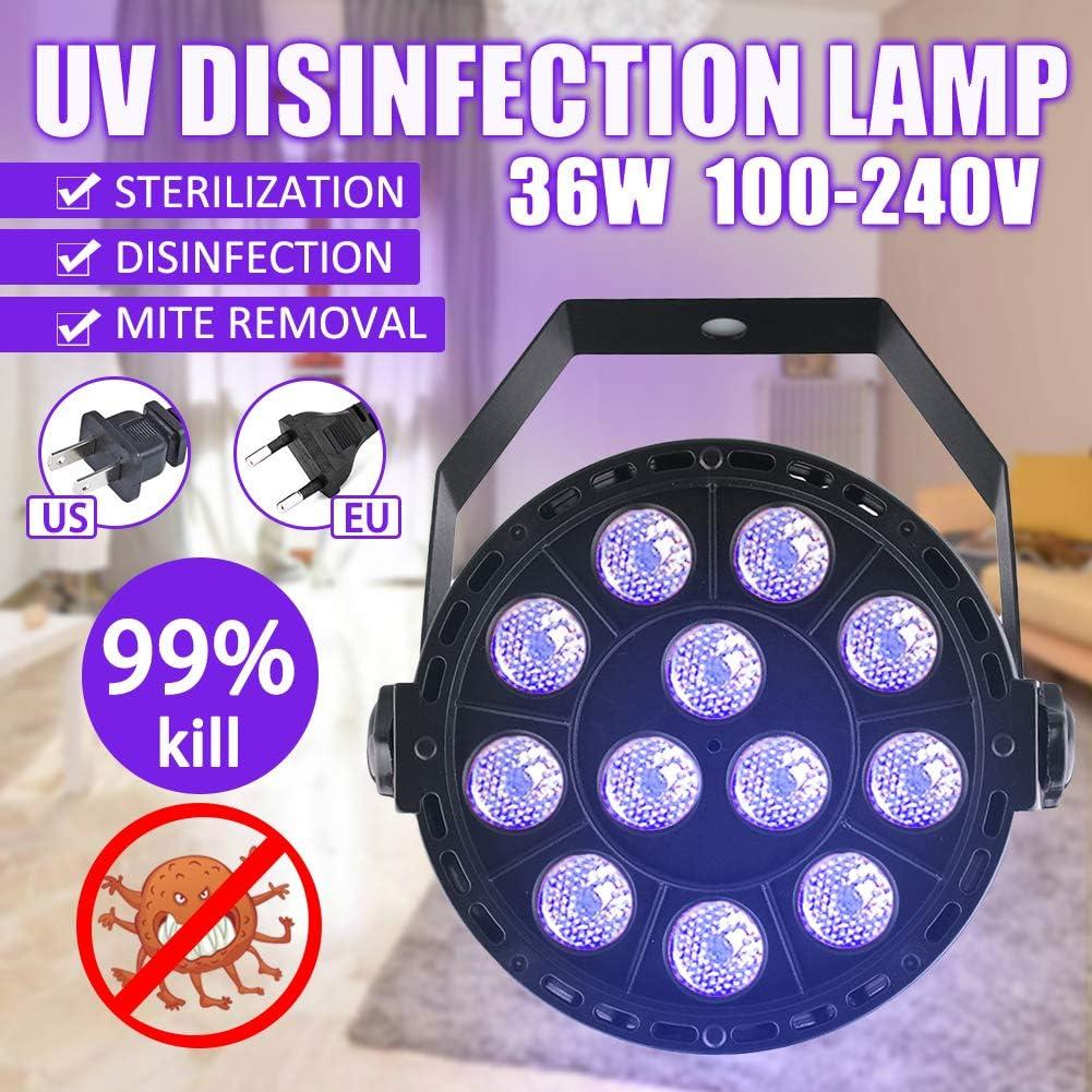 JF Room 8W Desinfektion UV-Lampe Home Wohnzimmer LED